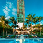 The Ocean Suites Tower