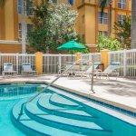 Quality Suites Lake Buena Vista Foto