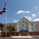 Photo de Candlewood Suites Austin-Round Rock