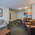 One Bedroom ADA Suite