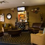Foto de Candlewood Suites Syracuse Airport