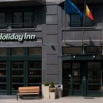 Holiday Inn Brussels Schuman Foto