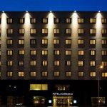 布雷西亞萬豪酒店