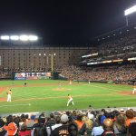 Foto di Oriole Park at Camden Yards
