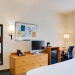 Фотография Fairfield Inn & Suites Melbourne Palm Bay/Viera