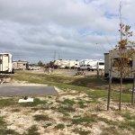 North Inlet Campground