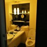 Cross Hotel Osaka Foto