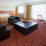 Foto de Holiday Inn Puebla Finsa