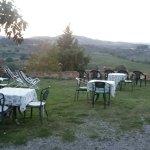 Photo de Agriturismo Santa Croce
