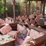 Foto de Acacia Dahab Hotel
