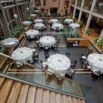 Cristallo Restaurant