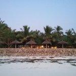 Bilde fra Uroa Bay Beach Resort