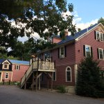 Photo de Riverside Inn Bed and Breakfast