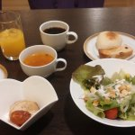 Photo de Nagoya Creston Hotel