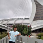 Biodome de Montreal Foto