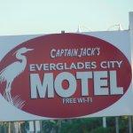 Everglades City Motel Foto