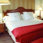 Sevilla Center Hotel Foto
