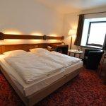 Hotel Jägerhof Langenhagen Foto
