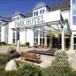Foto de Park Hotel Ahrensburg