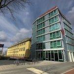 Airporthotel Berlin-Adlershof Foto