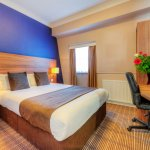 Foto de Comfort Inn Kings Cross