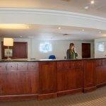 Photo de Holiday Inn Norwich