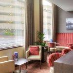 Foto de Holiday Inn Express Glasgow City Centre - Theatreland
