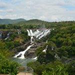Gaganachukki -falls
