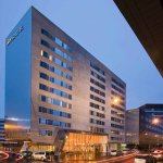Suitehotel Lille Europe