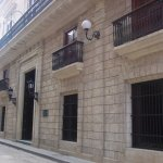 Foto di Hotel Palacio O'Farrill