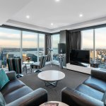Meriton Suites World Tower, Sydney