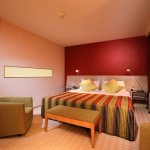 Astra Hotel Vevey Foto