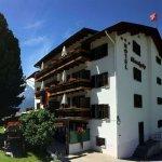Matterhorn Valley Hotel Hannigalp Foto