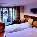 Foto de Hotel Pollux