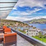 Belvedere Strandhotel & Restaurant Foto