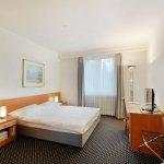 Hotel Bellevue Luzern Foto