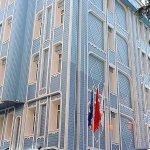 Photo de Blue House Hotel