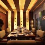 Scusa Restaurant - Private Dining Room