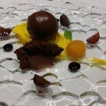 Menú Gastronómico en el restaurante Ergo en Miranda de Ebro.