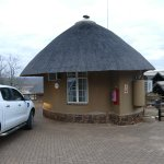 Olifants Rest Camp Resmi
