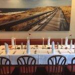 Festivitäten im Filou: Taufe, Hochzeitstag und Candle light Dinner