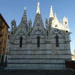 Chiesa di Santa Maria della Spina