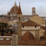 Photo de Albergo Hotel Panorama Firenze