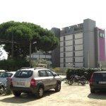 Photo de Holiday Inn Express Lisbon Airport
