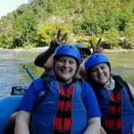 Hot Springs Rafting Co. Photo