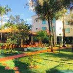 Foto de Gralha Azul Park Hotel GAPH