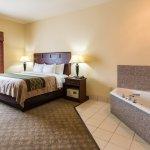 Foto de Comfort Inn & Suites Near Comanche Peak