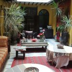 The Best Riad in Marrakech?!