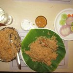 Mayuri Multicuisine Restaurant