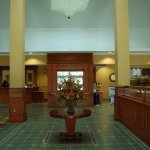 Hilton Garden Inn Ottawa Airport Foto
